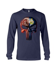 Firefighter Kansas Long Sleeve Tee thumbnail