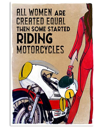 Biker Equal