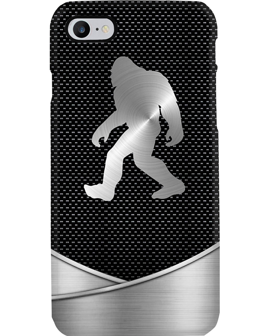 Camping Bigfoot Phone Case