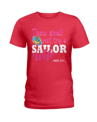 SAILOR Wife
