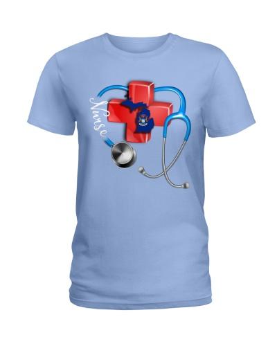 michigan nurse