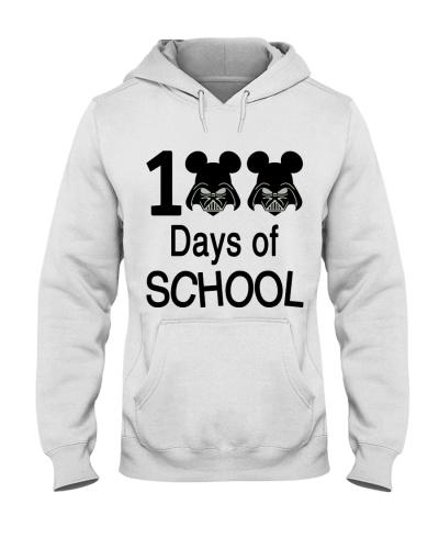 Teacher 100 days of school