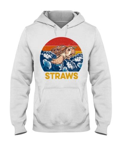 Turtle Straws