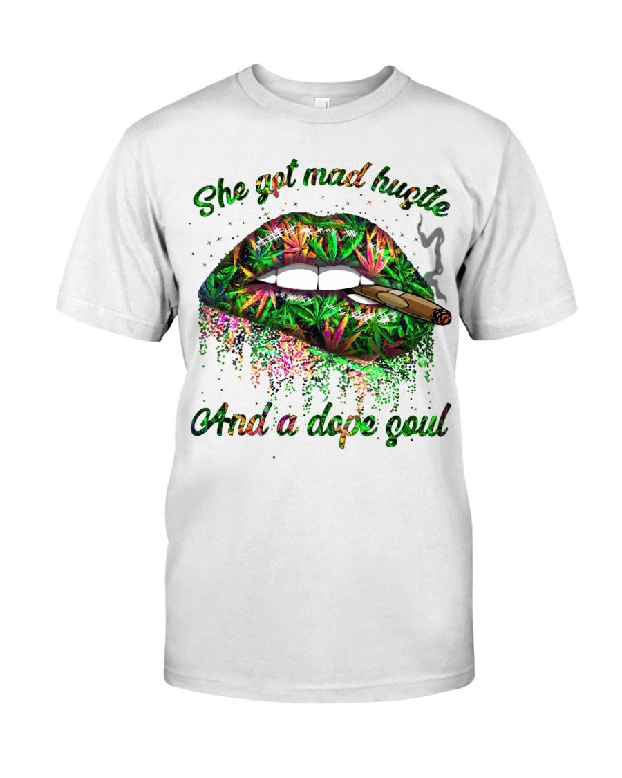 Dope Soul  Classic T-Shirt