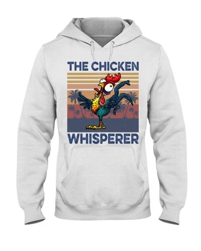 Chicken106 Whisperer