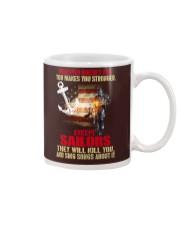Sailor Mug front