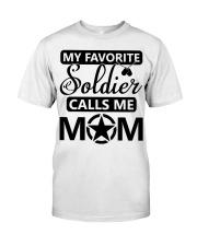 Army Classic T-Shirt thumbnail