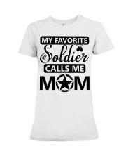 Army Premium Fit Ladies Tee thumbnail