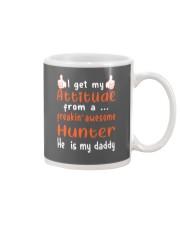 Hunter dad Mug thumbnail