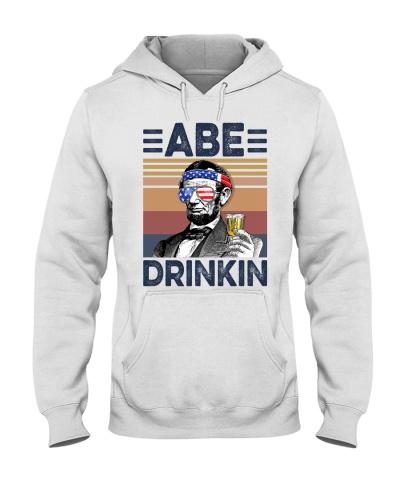 USDrink2 Abe Drinkin