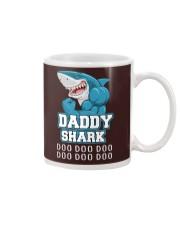 Funcle Shark Doo Doo Doo  Mug thumbnail