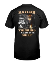 Sailor Premium Fit Mens Tee thumbnail