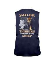 Sailor Sleeveless Tee thumbnail