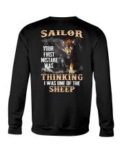 Sailor Crewneck Sweatshirt thumbnail