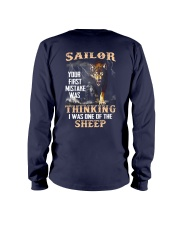 Sailor Long Sleeve Tee thumbnail