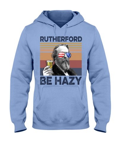 US Drink Rutherford Be Hazy