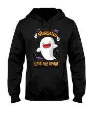 Nurse Lift Hooded Sweatshirt thumbnail