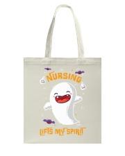 Nurse Lift Tote Bag thumbnail