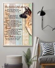 German Shepherd 24x36 Poster lifestyle-poster-1