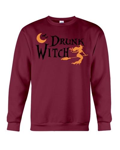 Drunk Witch - Witchteam