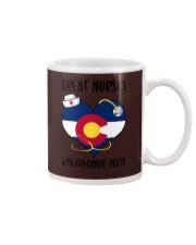 Colorado Nurse Mug thumbnail