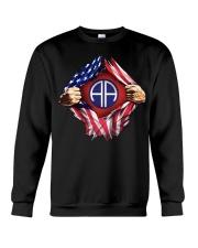 Army-Airborne Crewneck Sweatshirt thumbnail
