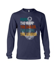 Sailor  Long Sleeve Tee tile