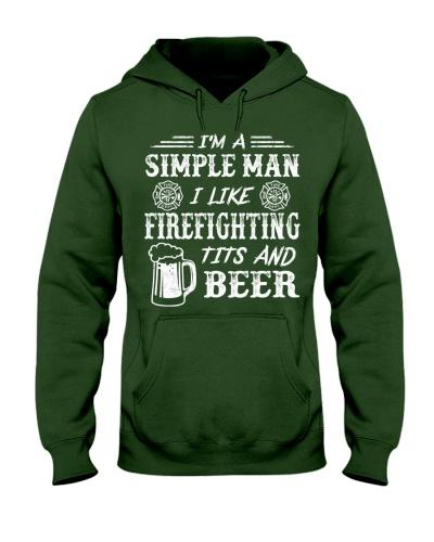 Firefighter Simple