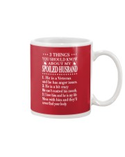 Veterans wife - 3 things you should know about  Mug thumbnail
