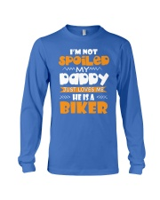 BIKER DAD Long Sleeve Tee thumbnail