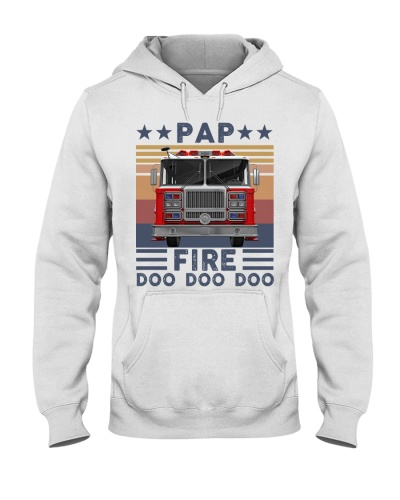 DadFire Pap