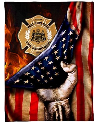 Firefighter Philadelphia Fire Department