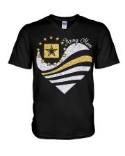 Army V-Neck T-Shirt thumbnail