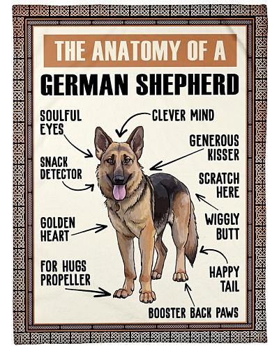 German Shephred