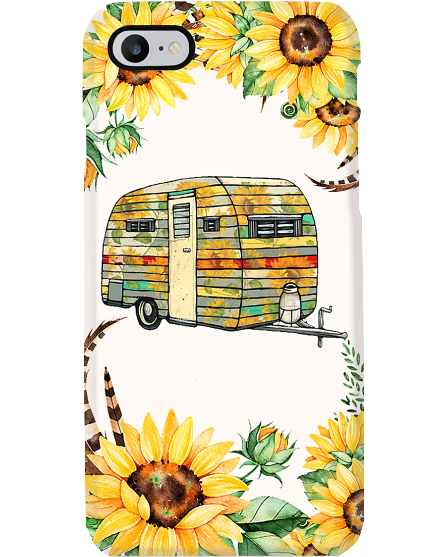 Camping Phone Case