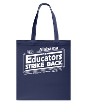 Alabama Tote Bag thumbnail