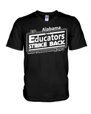 Alabama V-Neck T-Shirt thumbnail