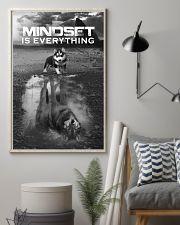 Husky Mindset 24x36 Poster lifestyle-poster-1