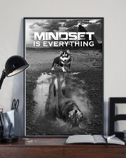 Husky Mindset 24x36 Poster lifestyle-poster-2