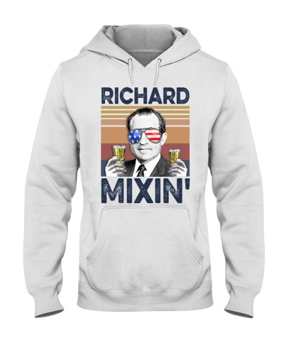 US Drink Richard Mixin'