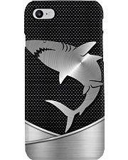 Shark Phone Case i-phone-8-case