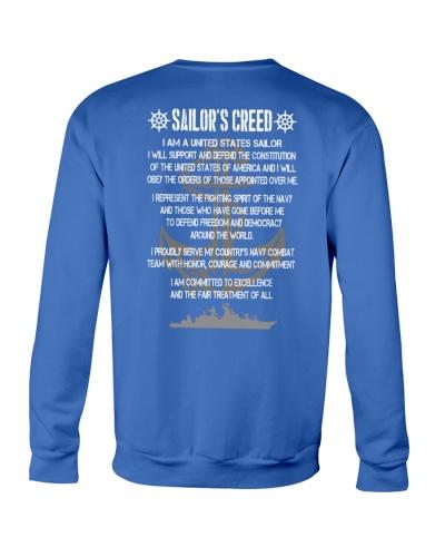 Sailor Creed