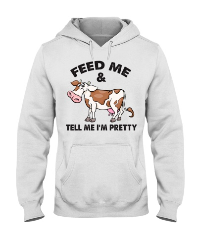 Dairy Cattle Feed Me