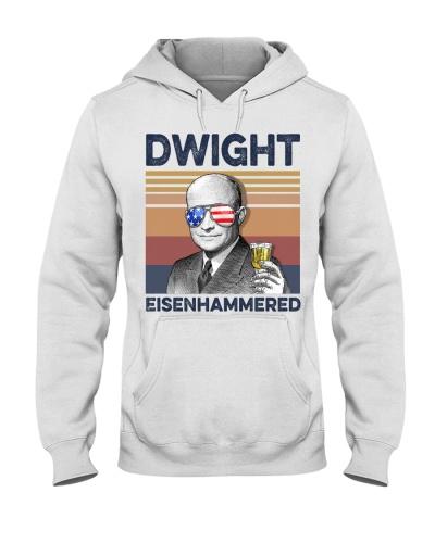 USDrink2  Dwight Eisenhammered