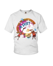 What can you create with just a dot Youth T-Shirt thumbnail