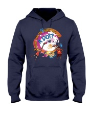 What can you create with just a dot Hooded Sweatshirt thumbnail