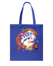 What can you create with just a dot Tote Bag thumbnail