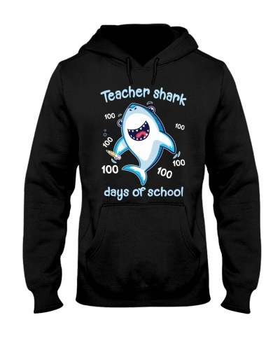 Teacher shark 100 days of school