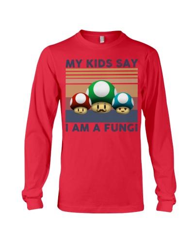 Dad My Kids Say