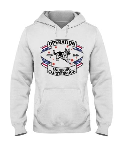 German Shepherd Operation